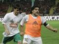 Кавказская гордость. Команда Кадырова разгромила звезд мирового футбола