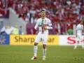 Роналдо надеется на удачу в матче с Испанией