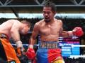 Пакьяо потребовал у WBO пересмотреть результат боя с Хорном