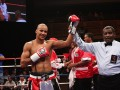Украинец Исмаил Силлах триумфально вернулся на ринг