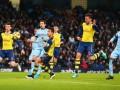 Манчестер Сити - Арсенал 0:2 Видео голов матча чемпионата Англии
