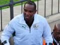 Лучший бомбардир сборной ЮАР стал жертвой грабителей