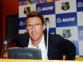 Рома продлила контракт с главным тренером