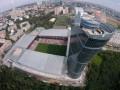 ЦСКА сдал в эксплуатацию новый стадион