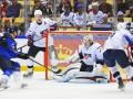 Финляндия – США 6:2 видео шайб и обзор матча ЧМ-2018 по хоккею