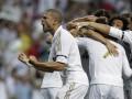 Реал потерял из-за травм двух основных защитников