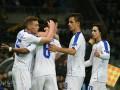 Динамо будет сеянным во время жеребьевки плей-офф Лиги Европы