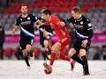 Бавария - Арминия 3:3 видео голов и обзор матча Бундеслиги