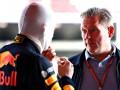 Ферстаппен: Отец сделал все возможное, чтобы я попал в Формулу-1