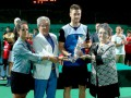 Марченко выиграл титул на челленджере в Италии
