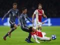 Аякс - Бавария 3:3 видео голов и обзор матча ЛЧ