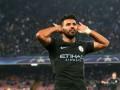 Агуэро: Состав Манчестер Сити - лучший за время моего выступления