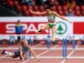 Украина на ЧЕ по легкой атлетике: Сломанный барьер и три заявки на золото