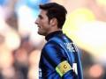 Дзанетти: Нам горько из-за поражений от Милана и Шальке