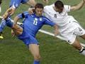 Липпи сделает перестановки в стартовом составе на матч со словаками