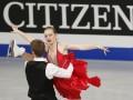 Украинцы огорчили в первый день на чемпионате Европы по фигурному катанию