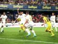 Вильярреал - Реал Мадрид 2:2 видео голов и обзор матча Ла Лиги