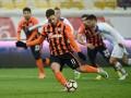 Как Марлос забил эффектный пенальти в стиле Паненки в матче против Стали