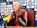 Тренер Волыни обещает дать бой Днепру в Кубке Украины