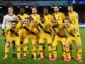 Барселона выбрала шесть неприкосновенных игроков, все остальные могут быть проданы