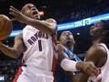 NBA: Рептилии одолели Шершней