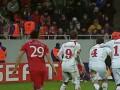 Лига Европы: Твенте обыграл Стяуа