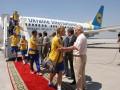 Защитник сборной Украины: Уверен, мы выиграем у французов