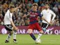 Прогноз на матч Валенсия - Барселона от букмекеров