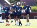 Испанцы пока не определились с именем нового главного тренера