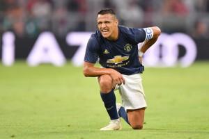 Санчес может вернуться в Арсенал