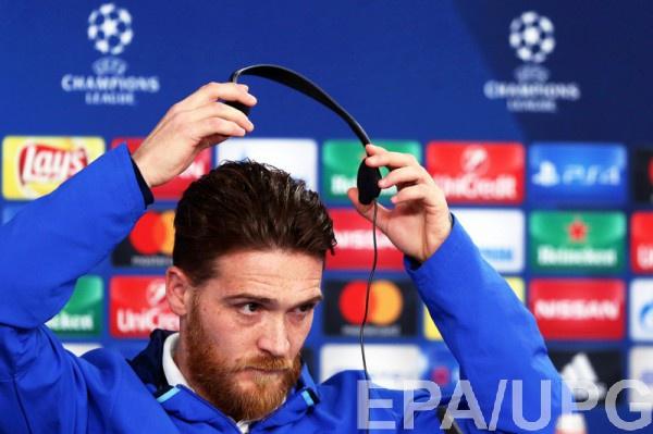 Антунеш не испытывает давления перед игрой в Португалии
