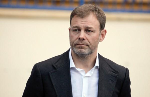 Виталий Данилов стал единственным кандидатом