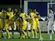 Украинцы отгрузили соперникам три гола