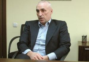 Президент Металлиста: Не вижу достойных украинских футболистов
