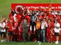 Чемпион Албании исключен из еврокубков на один сезон за участие в договорных играх