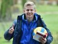 Украинский игрок Манчестер Сити заставил лаять партнера по команде