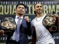 Турман: Пакьяо уйдет из бокса после боя со мной