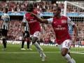 Лига Чемпионов: Арсенал, Лион и Виктория празднуют победы