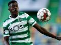 Манчестерские гранды поспорят за юного таланта Спортинга