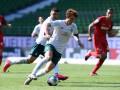 Вердер - Кельн 6:1 видео голов и обзор матча Бундеслиги