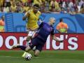 Чемпионат мира: Голландия победила Бразилию в матче за третье место