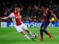 Аякс - Барселона - 2:1. Видео голов матча