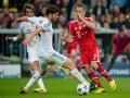 Реал Мадрид - Бавария: история противостояний