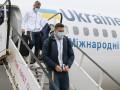 Все новые тесты на коронавирус в сборной Украины оказались негативными