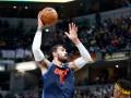 Эффектный аллей-уп Уэстбрука на Адамса – в пятерке лучших моментов дня в НБА