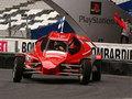 Михаэль Шумахер проиграл финальный заезд «Гонки чемпионов»