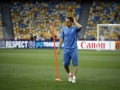 Матч Франция - Швеция начнется с минуты молчания