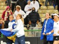 Свитолина не поможет сборной Украины в матчах плей-офф Второй Мировой группы