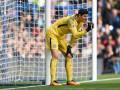 Вратарь Челси может продолжить карьеру в Реале
