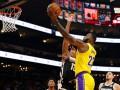 НБА: Лейкерс победил Атланту, Новый Орлеан проиграл Орландо